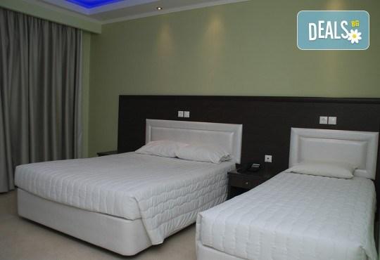 Почивка през септември на Олимпийската ривиера, Гърция, с Теско Груп! 3 нощувки на база All Inclusive в Grand Platon Hotel 4*, Pieria! - Снимка 7