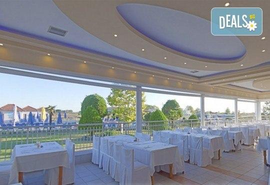Почивка през септември на Олимпийската ривиера, Гърция, с Теско Груп! 3 нощувки на база All Inclusive в Grand Platon Hotel 4*, Pieria! - Снимка 9