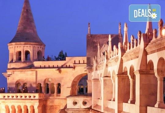 Екскурзия до Будапеща с възможност за посещение на Виена: 2 нощувки, закуски, транспорт и екскурзовод с Еко Тур Къмпани! - Снимка 3