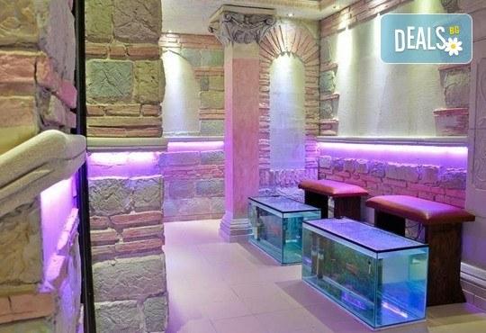 Нова година в Sokoterme Wellness Hotel 3*, Сокобаня, Сърбия! 2 нощувки със закуски и вечеря, транспорт и неограничено ползване на СПА! - Снимка 7