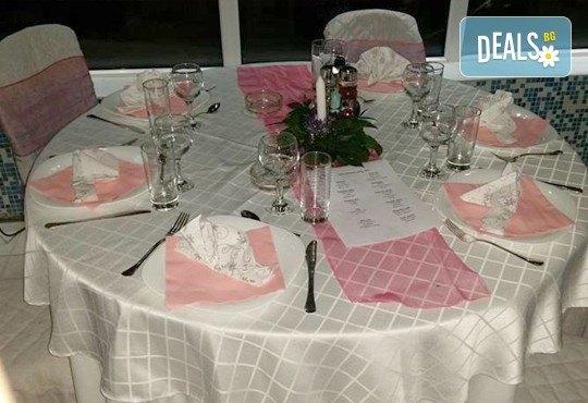 Нова година в Sokoterme Wellness Hotel 3*, Сокобаня, Сърбия! 2 нощувки със закуски и вечеря, транспорт и неограничено ползване на СПА! - Снимка 8