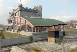 Нова година в Sokoterme Wellness Hotel 3*, Сокобаня, Сърбия! 2 нощувки със закуски и вечеря, транспорт и неограничено ползване на СПА! - Снимка