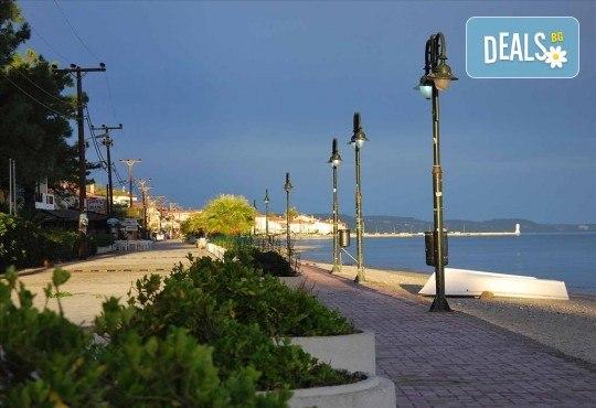 Почивка в Гърция през септември или октомври! 3 нощувки със закуски в Hanioti Village & Spa Resort 2*+, Касандра, Халкидики! - Снимка 8