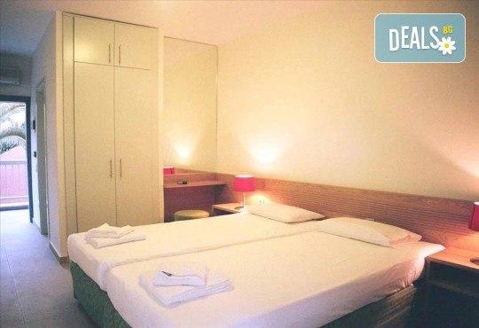 Почивка в Гърция през септември или октомври! 3 нощувки със закуски в Hanioti Village & Spa Resort 2*+, Касандра, Халкидики! - Снимка 3