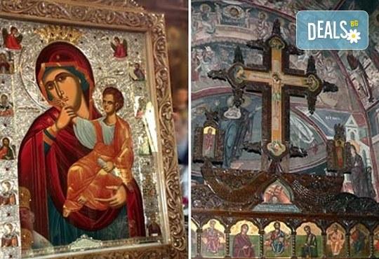 Вижте Пирот, Сърбия-Погановски и Суковски манастири и чудотворната икона на Св. Богородица с транспорт от агенция Поход - Снимка 4