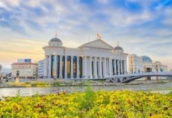 Eкскурзия до Македония и Албания, с посещение на Скопие, Тирана и Дуръс! 2 нощувки, 2 закуски, 1 вечеря, транспорт и екскурзовод! - Снимка