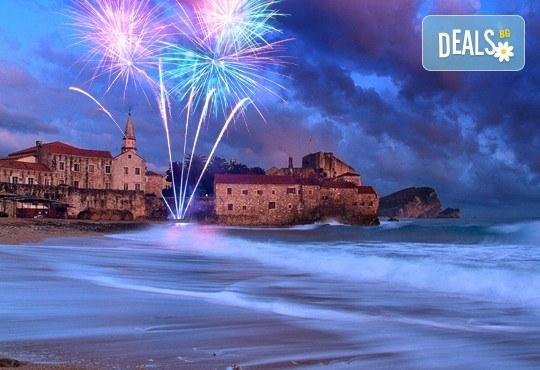 Празнувай Нова година с екскурзия до перлите на Адриатика - Черна гора и Хърватия: 4 нощувки, закуски, вечери, транспорт и водач! - Снимка 1