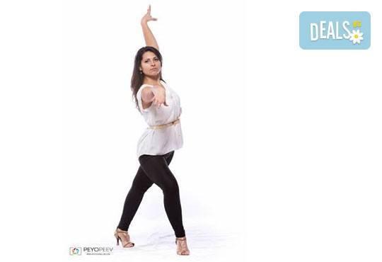 Красиво тяло! 5 посещения на занимания по избор: народни танци или аеробика в зала Dance It! - Снимка 2
