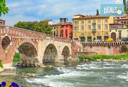 Екскурзия до Италия и Френската ривиера през ноември! 5 нощувки със закуски, транспорт и водач! - Снимка 7
