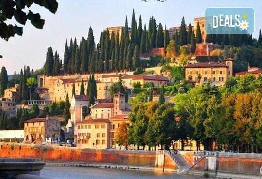 Екскурзия до Рим - Вечния град, през ноември! 6 дни, 3 нощувки със закуски хотел 2/3* и транспорт от Дари Травел! - Снимка 3