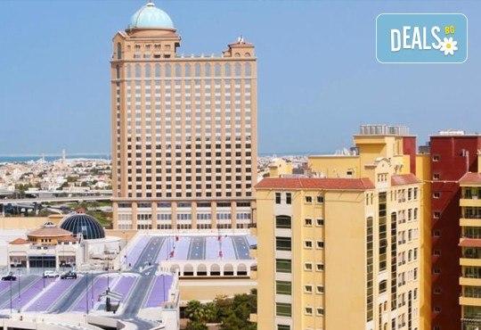 Луксозна почивка в Дубай през есента! 5 нощувки със закуски в Donatello 4*, самолетен билет, такси и трансфер! - Снимка 11