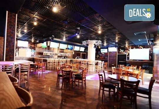 Луксозна почивка в Дубай през есента! 5 нощувки със закуски в Donatello 4*, самолетен билет, такси и трансфер! - Снимка 12