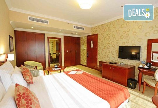 Луксозна почивка в Дубай през есента! 5 нощувки със закуски в Donatello 4*, самолетен билет, такси и трансфер! - Снимка 13