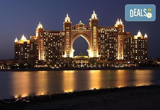Луксозна почивка в Дубай през есента! 5 нощувки със закуски в Donatello 4*, самолетен билет, такси и трансфер! - Снимка 15