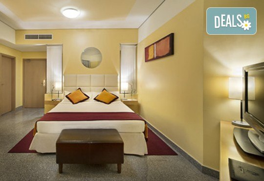 Достижим лукс в Дубай през есента! 4 нощувки със закуски в Arabian Park 3* и панорамен тур на Дубай, самолетен билет, такси и трансфер! - Снимка 9