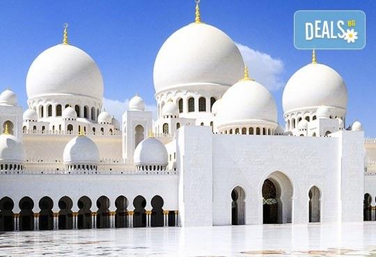 Достижим лукс в Дубай през есента! 4 нощувки със закуски в Arabian Park 3* и панорамен тур на Дубай, самолетен билет, такси и трансфер! - Снимка 6
