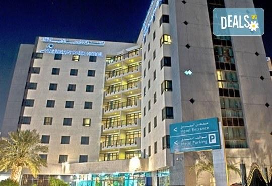 Достижим лукс в Дубай през есента! 4 нощувки със закуски в Arabian Park 3* и панорамен тур на Дубай, самолетен билет, такси и трансфер! - Снимка 8