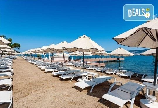 На море през октомври в Aurum Club Marmara 5*, Дидим! 7 нощувки, Ultra All Inclusive и възможност за транспорт! Дете до 12 г. безплатно! - Снимка 8