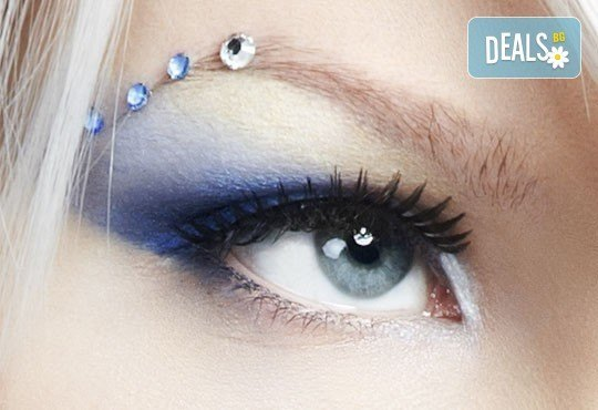 Сдобийте се с приковаващ поглед с поставяне на мигли от коприна или от норка по метода косъм по косъм в салон Белисима! - Снимка 1