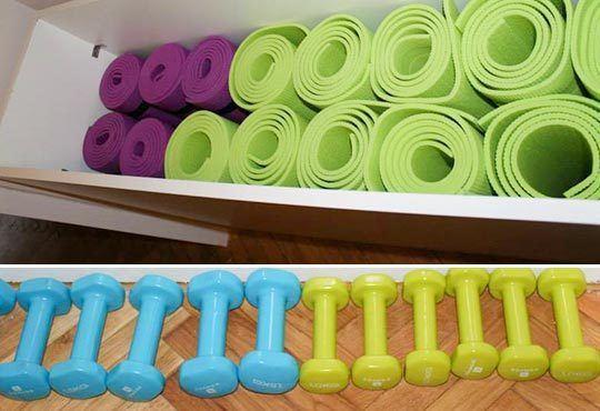 Премахнете стреса и умората и оформете тялото си! Две посещения на йога терапия от Beauty & Prana студио в центъра на София! - Снимка 6