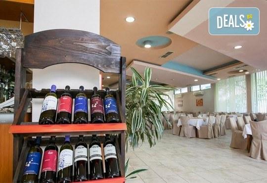 Имате повод да празнувате? Ресторант Интелкооп, Пловдив, Ви предлага четиристепенно празнично меню с богат избор, за 10 човека, на супер цена! - Снимка 11