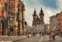 Екскурзия преди Коледа до Прага: 2 нощувки със закуски в хотел 3* и транспорт