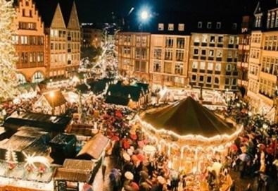 Посетете Виена и Будапеща в дните преди Коледа! 3 нощувки със закуски в хотели 3*, транспорт и програма от Запрянов Травел! - Снимка