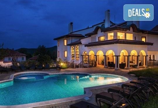Last minute - СПА и релакс Банско! Нощувка със закуска и вечеря в екзекютив стая в Premier Luxury Mountain Resort 5*, достъп до СПА и уелнес! - Снимка 17