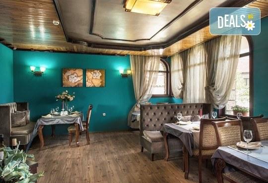 Last minute - СПА и релакс Банско! Нощувка със закуска и вечеря в екзекютив стая в Premier Luxury Mountain Resort 5*, достъп до СПА и уелнес! - Снимка 8