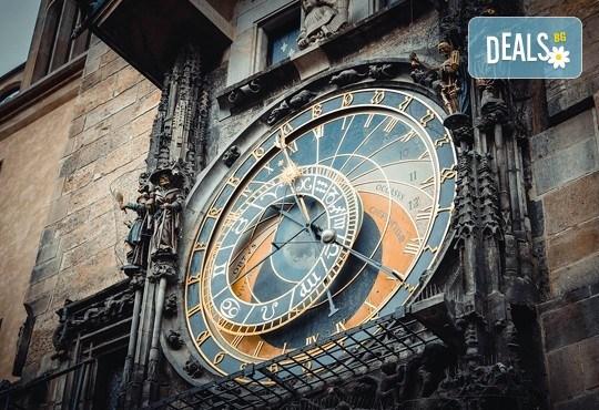 Предколедна екскурзия в Прага, Чехия! 4 нощувки със закуски, транспорт и водач от Холидей БГ Тур! - Снимка 5