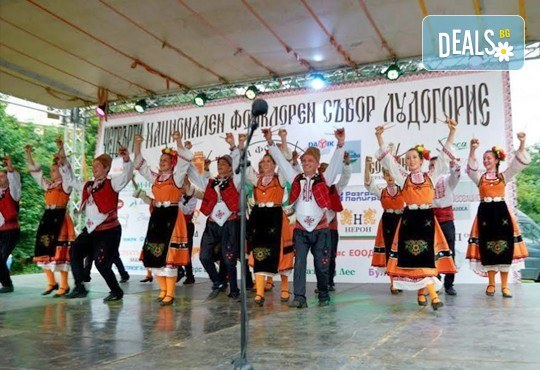Школа за начинаещи на възраст над 12 г. - 8 репетиции при Младежки танцов състав Дивни танци - Варна! - Снимка 1