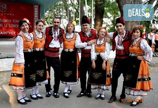 Заредете с положителни емоции в група за средно напреднали, клуб Мераклийски танцов състав - гр. Варна - Снимка 1