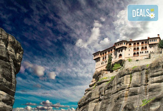 През октомври до Солун и Паралия, Гърция! 2 нощувки със закуски и транспорт от Пловдив от Дрийм Тур! - Снимка 8