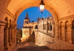 През декември до Будапеща, Унгария: 2 нощувки със закуски, транспорт