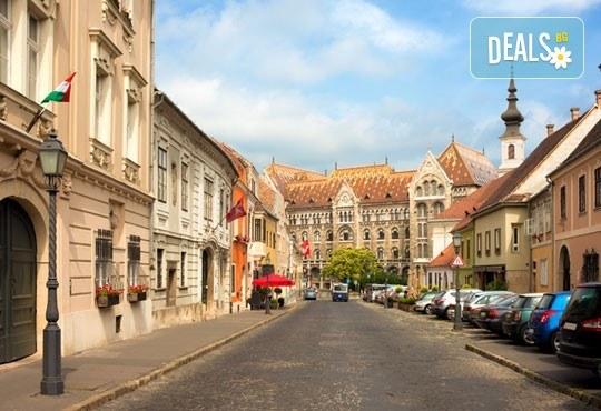 Екскурзия през декември до Будапеща, Унгария! 2 нощувки със закуски в хотел 3/4*, транспорт и екскурзовод! - Снимка 6
