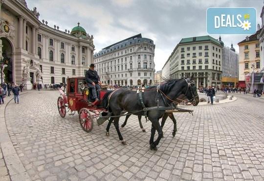 Предколедна екскурзия до Виена и Будапеща! 2 нощувки със закуски, транспорт от Пловдив и екскурзовод! - Снимка 1