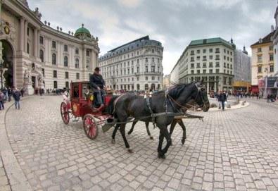 Предколедна екскурзия до Виена и Будапеща! 2 нощувки със закуски, транспорт от Пловдив и екскурзовод! - Снимка