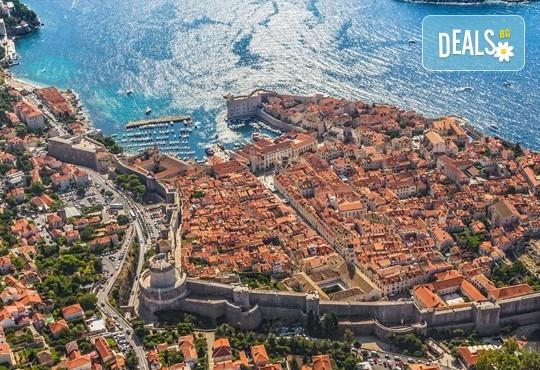 Екскурзия до Дубровник, Будва, Тирана, Струга и Охрид през октомври! 4 нощувки с 4 закуски и 3 вечери, транспорт и богата програма - Снимка 3