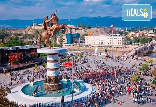 Екскурзия до Дубровник, Будва, Тирана, Струга и Охрид през октомври! 4 нощувки с 4 закуски и 3 вечери, транспорт и богата програма - Снимка 12