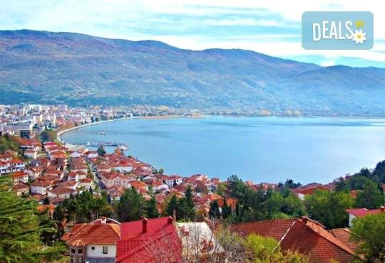 Екскурзия до Дубровник, Будва, Тирана, Струга и Охрид през октомври! 4 нощувки с 4 закуски и 3 вечери, транспорт и богата програма - Снимка 10