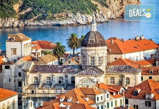 Екскурзия до Дубровник, Будва, Тирана, Струга и Охрид през октомври! 4 нощувки с 4 закуски и 3 вечери, транспорт и богата програма - Снимка 2