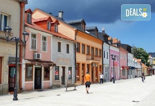 Екскурзия до Дубровник, Будва, Тирана, Струга и Охрид през октомври! 4 нощувки с 4 закуски и 3 вечери, транспорт и богата програма - Снимка 8