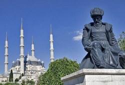 Еднодневна шопинг екскурзия в Турция с обиколка на Одрин - транспорт и екскурзовод от Далла Турс! - Снимка