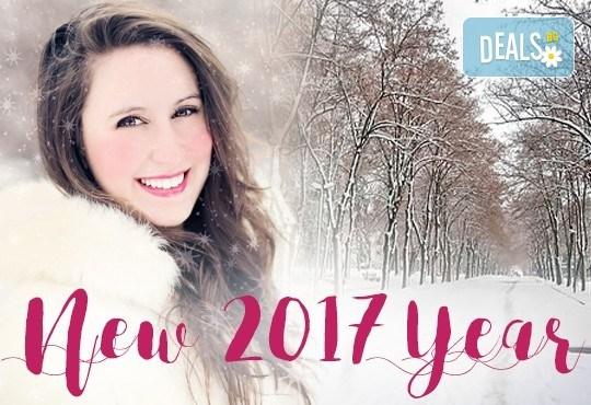 Ранни записвания за Нова година 2017 в Нишка баня, Сърбия! 2 нощувки със закуски, транспорт, посещение на Ниш и Пирот! - Снимка 1