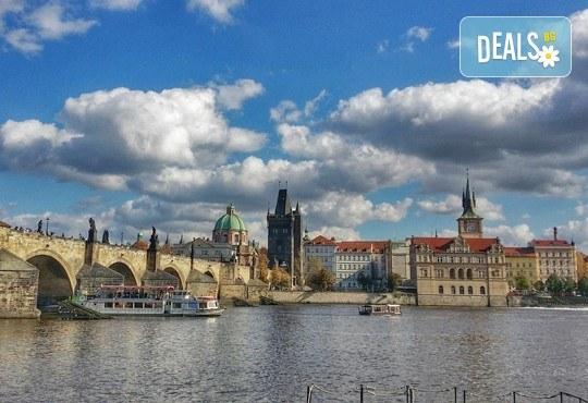 Предколедна приказка в красивите Будапеща, Прага и Виена! 4 нощувки със закуски, транспорт и водач! - Снимка 10