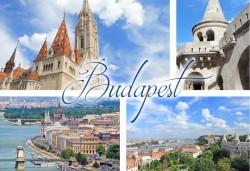 Ноември и декември в Будапеща, Унгария: 2 нощувки със закуски и транспорт
