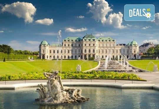 Есенна екскурзия до Будапеща, Унгария и Виена, Австрия! 2 нощувки със закуски, транспорт и водач от Холидей БГ Тур! - Снимка 1