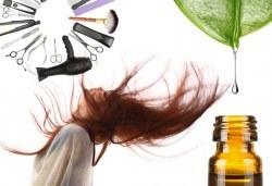 Beauty Innovation - еликсир за скалпа и косъма, подстригване, сешоар и стайлинг във верига дермакозметични центрове Енигма! - Снимка