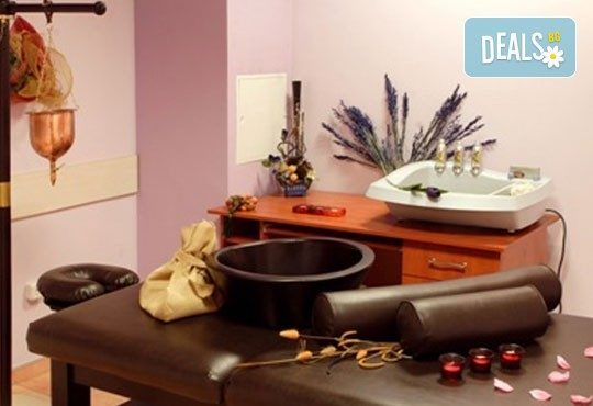 Beauty Innovation - еликсир за скалпа и косъма, подстригване, сешоар и стайлинг във верига дермакозметични центрове Енигма! - Снимка 4