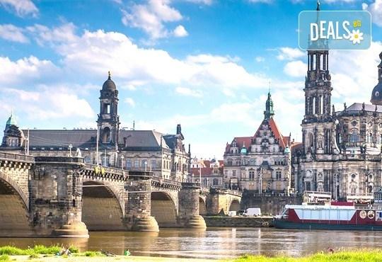 Предколедна приказка в Прага, Дрезден, Виена и Будапеща с Дари Травел! 3 нощувки със закуски в хотели 2/3*, транспорт и програма - Снимка 11